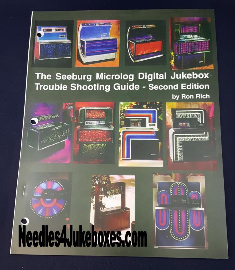 Seeburg Jukebox Parts